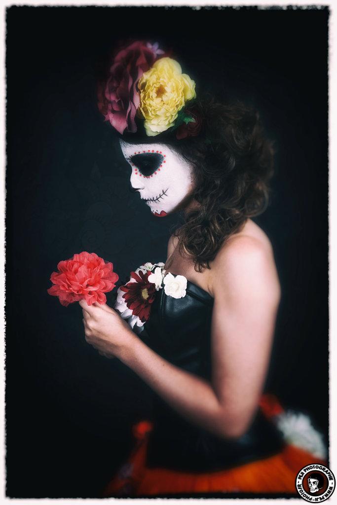 Catrina - Dia de Los Muertos